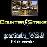 Скачать Counter-Strike 1.6 Patch Full v21 20.42 Мб, бесплатно, быстро, с се